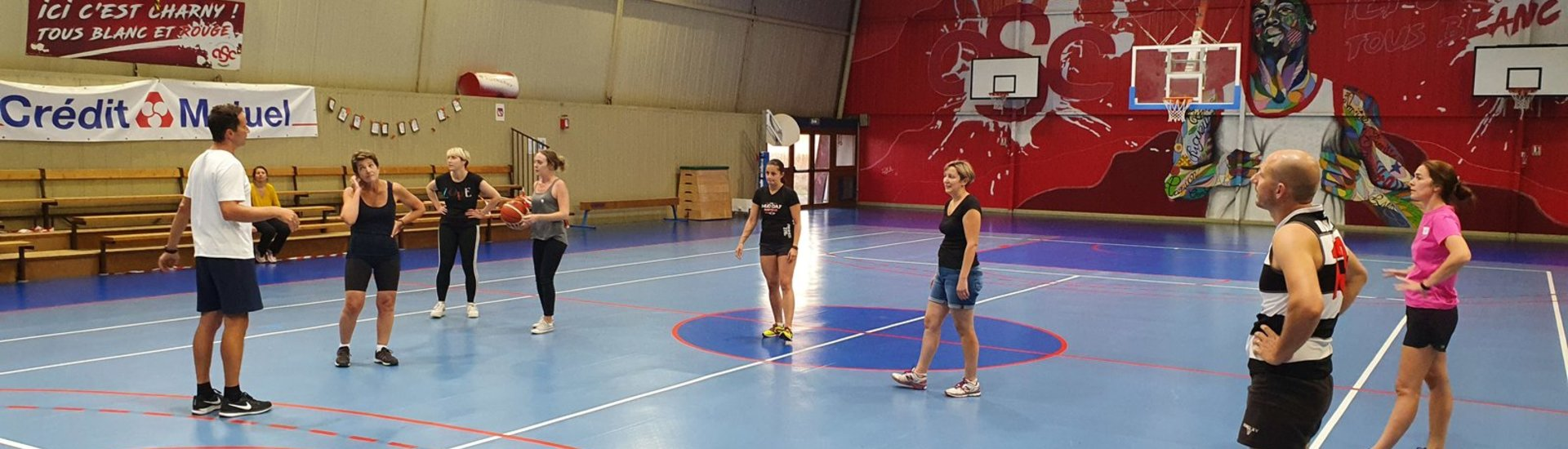 Formation Enseignants Partenariats Basket C2-C3