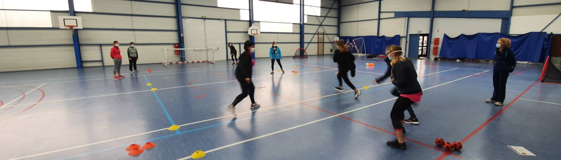 Formation Enseignants Handball C2